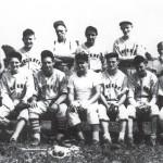 1941 Baseball Team MAY