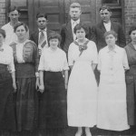 Class of 1914BW