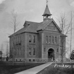HighSchool1910-14 BW