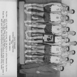 Lavey Basket Ball
