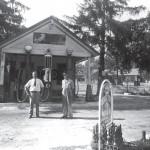 Men at Gas Pump NOV06
