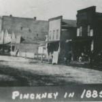 Pinckeney 1885
